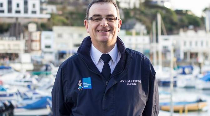 Dave Musgrove