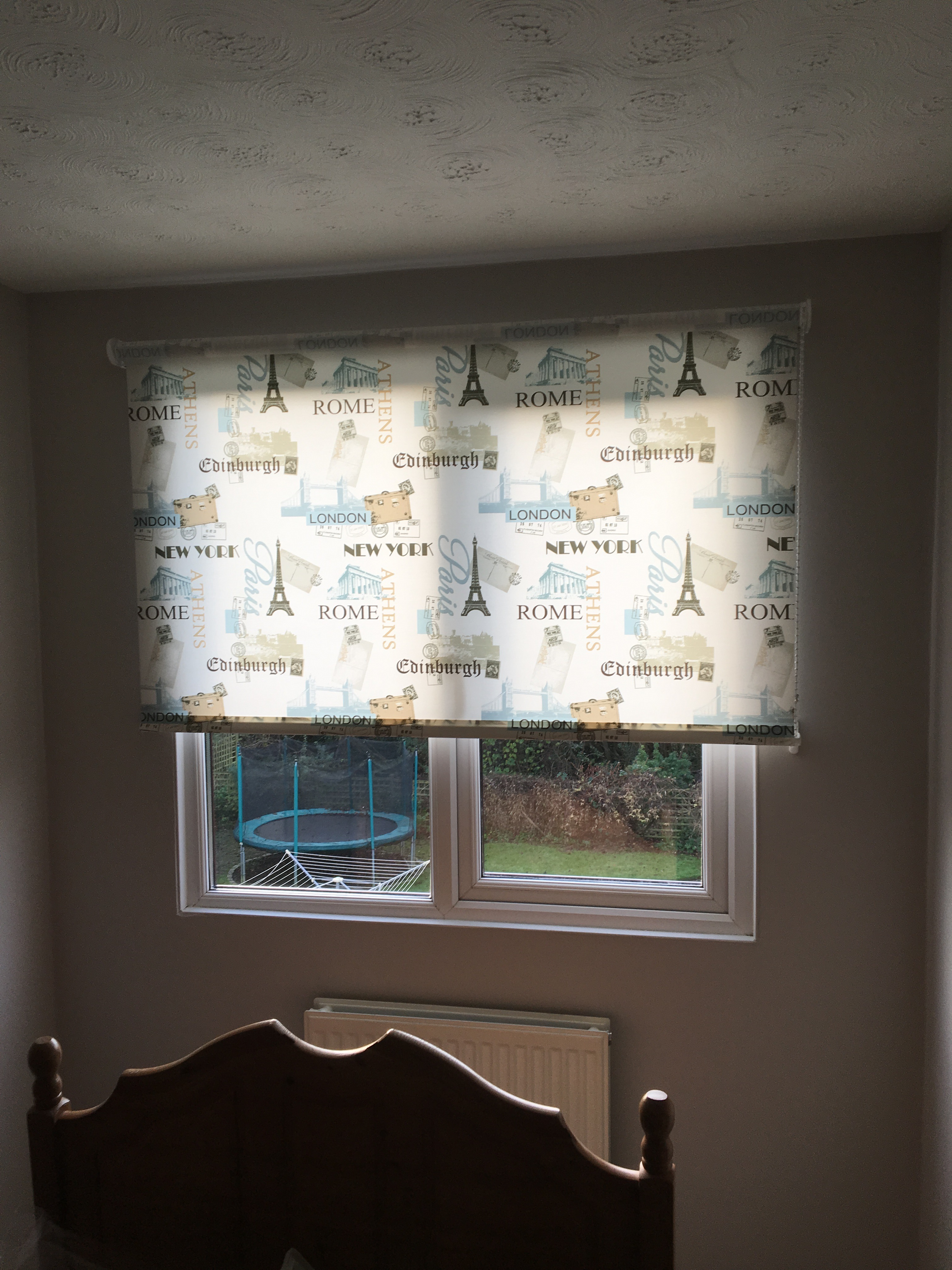 Feature Roller Blinds Featured Image