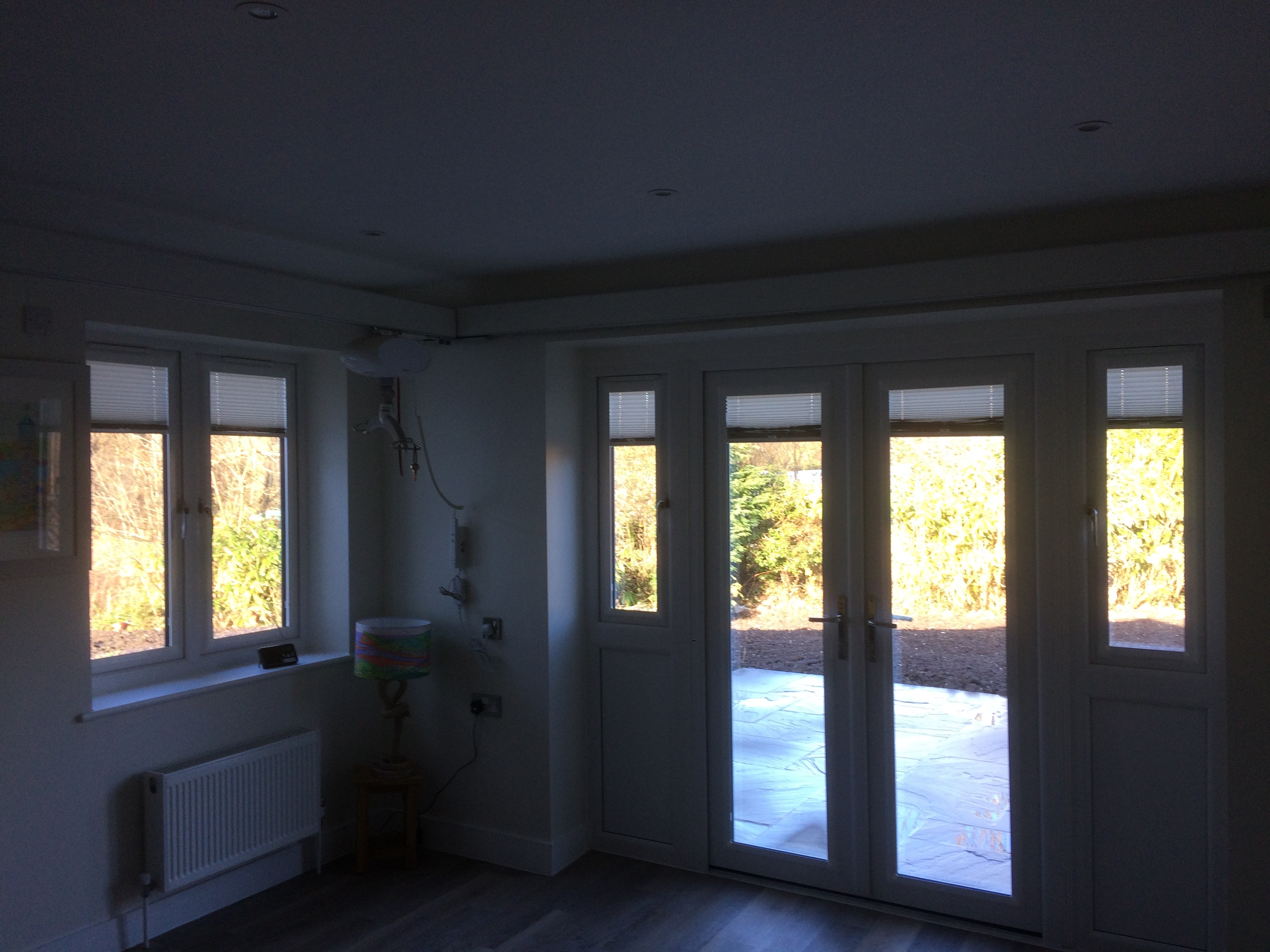 Over 40 Blinds in New Build Featured Image