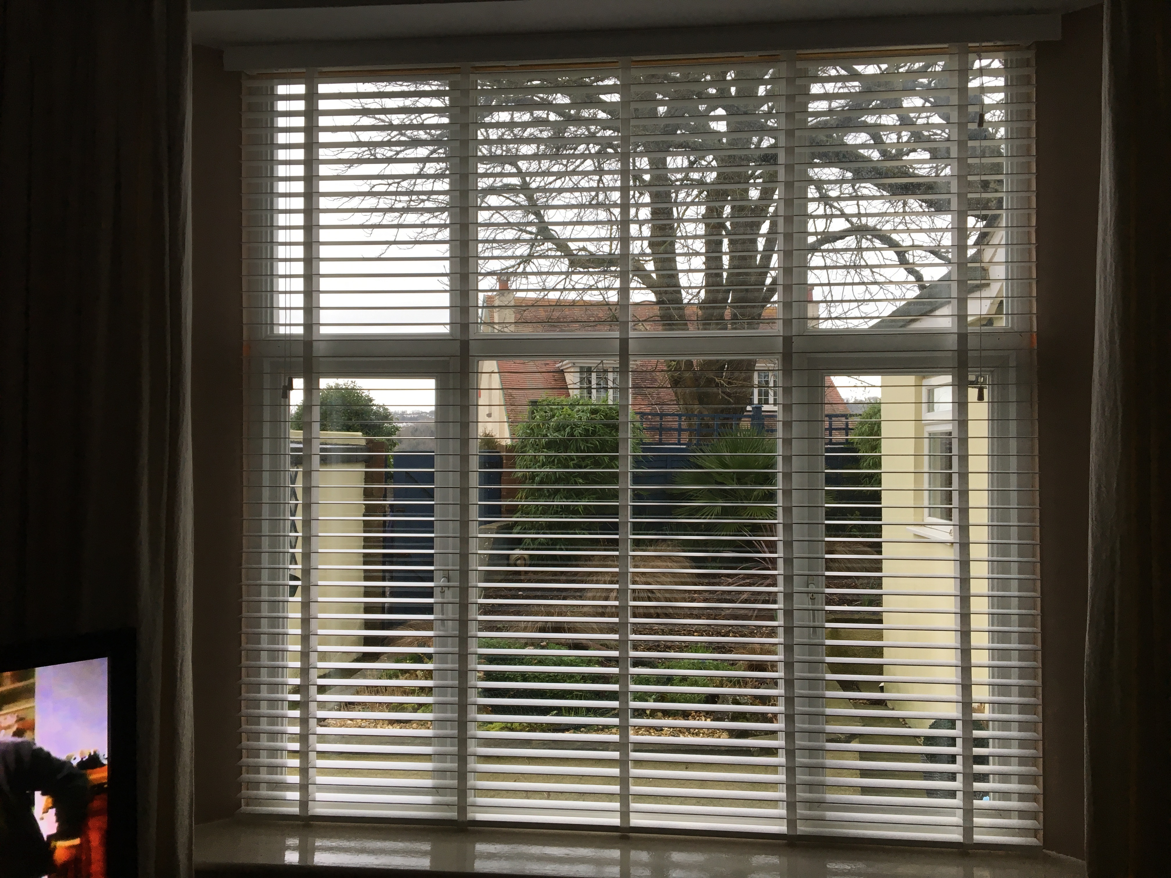 Wood Venetians – More Options. Featured Image