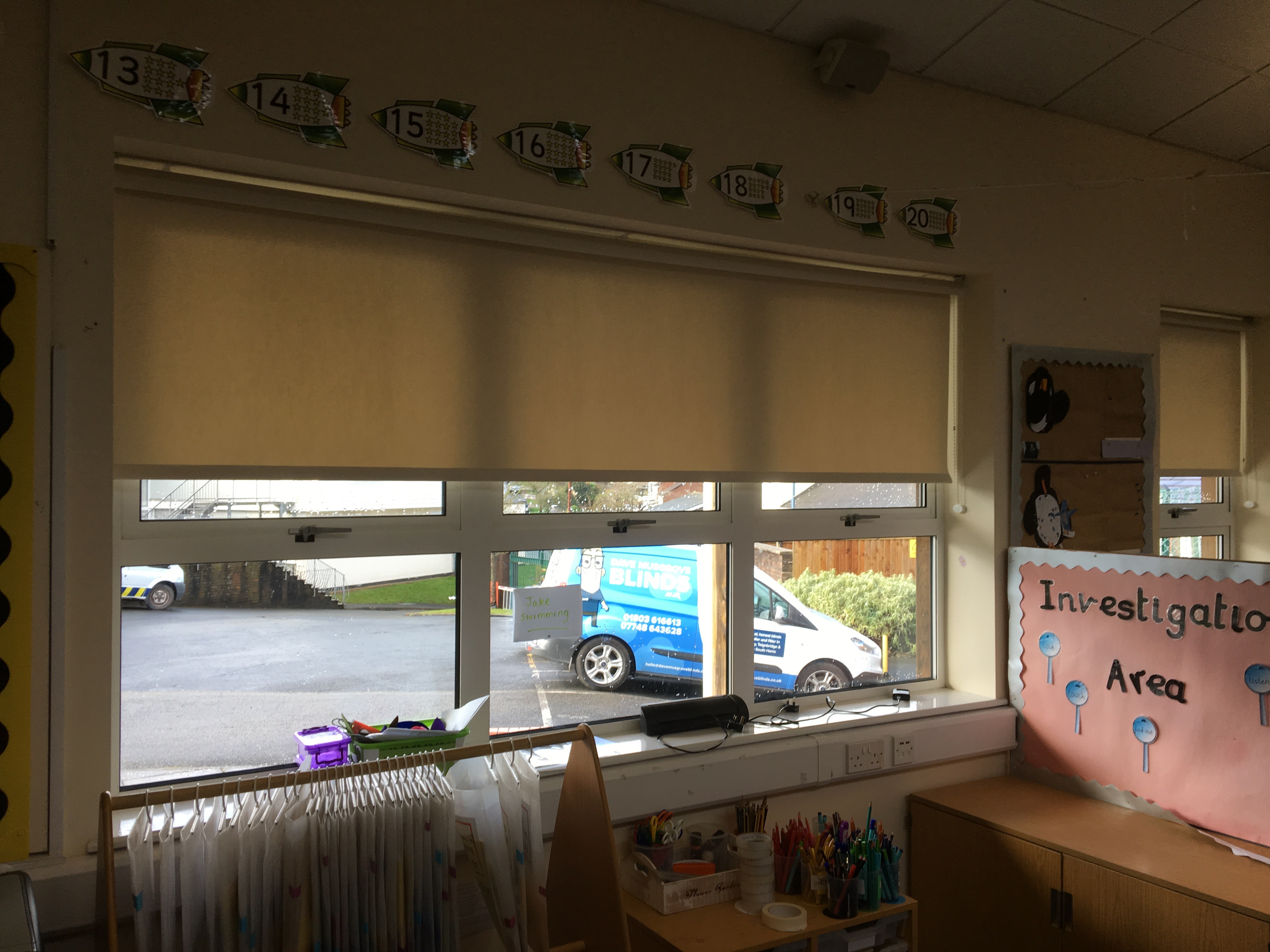 New Shading for School Classrooms Featured Image