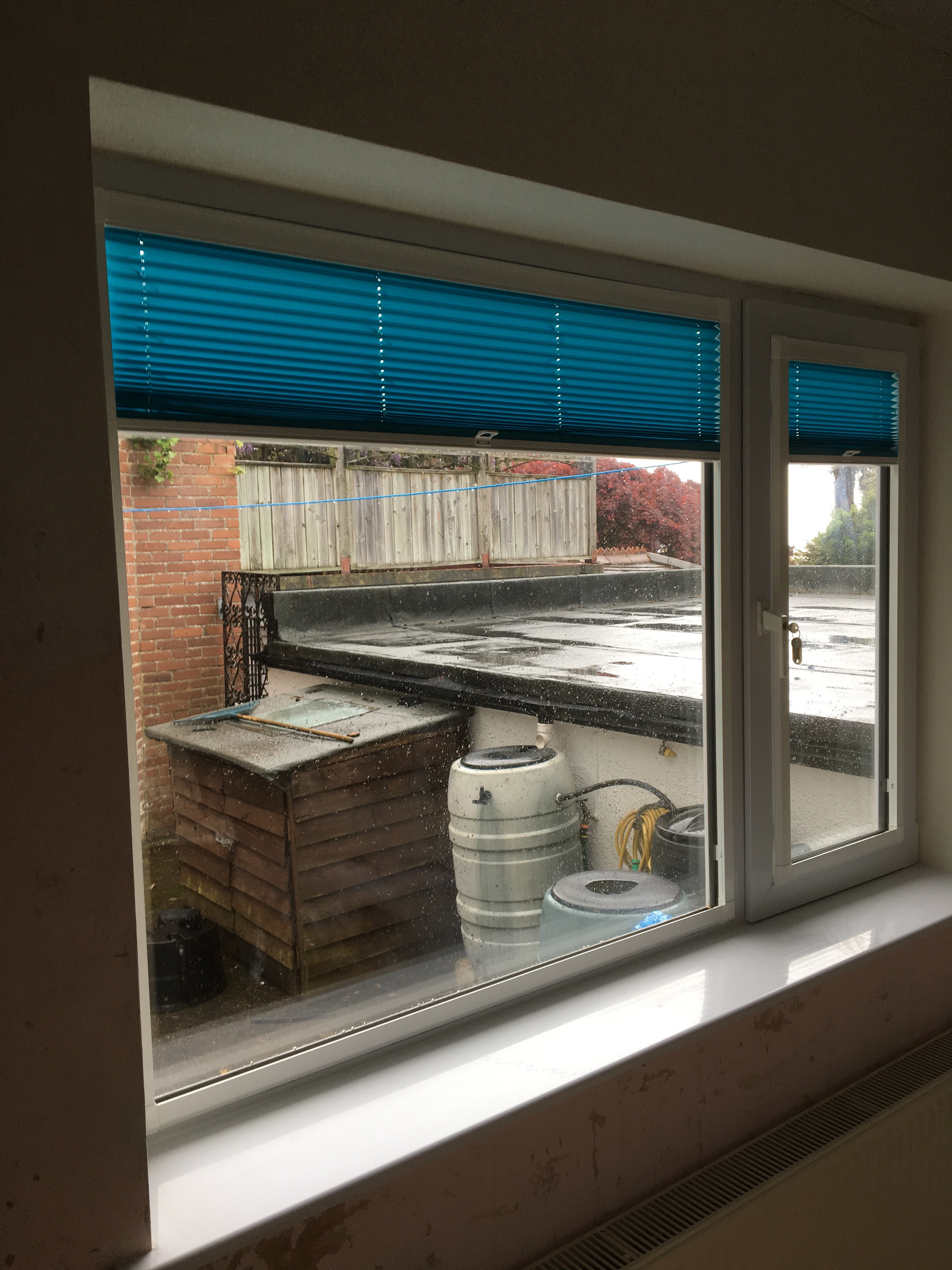 28 Blinds on one job!! Featured Image