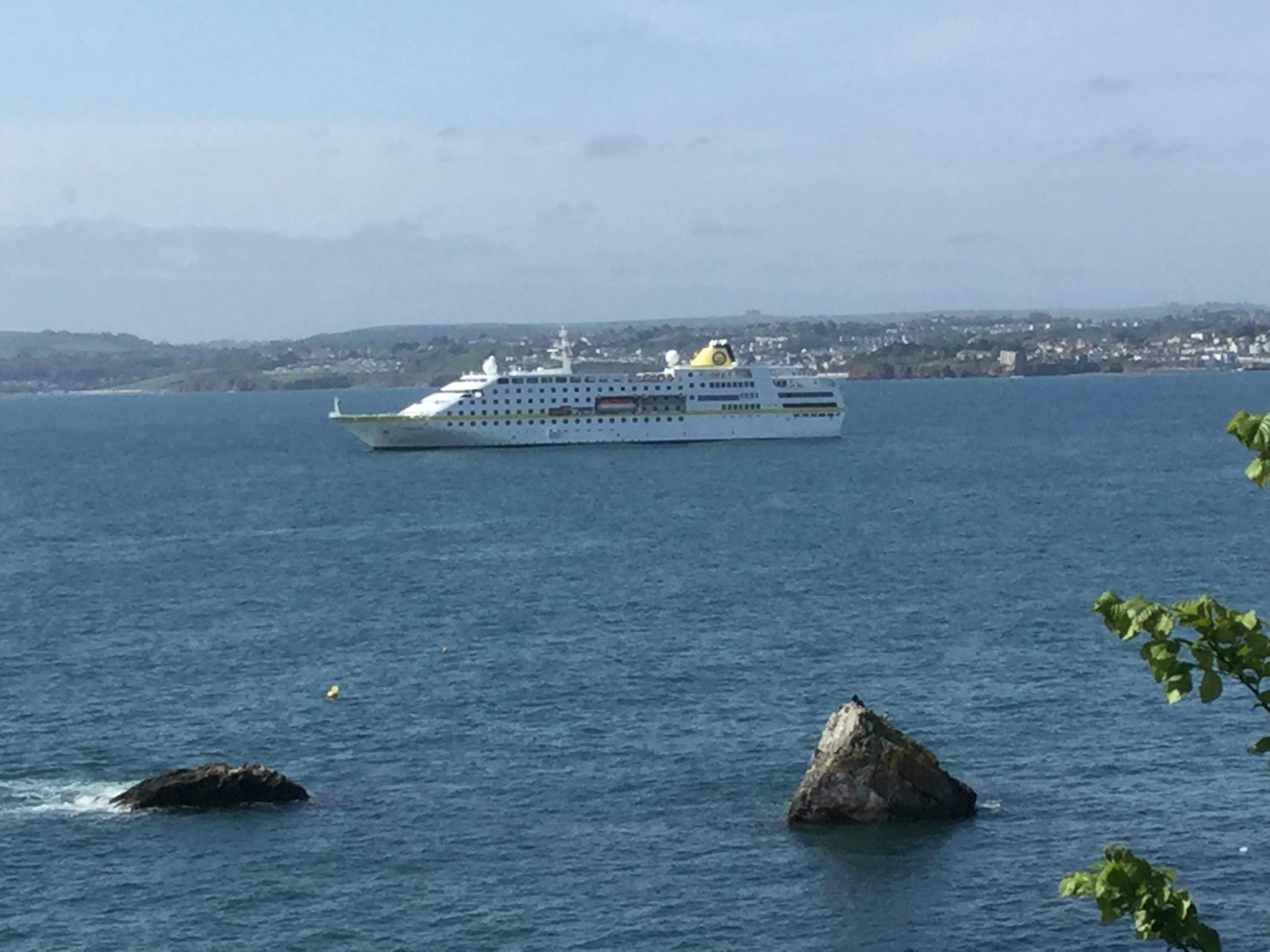 English Riviera Visitors Featured Image