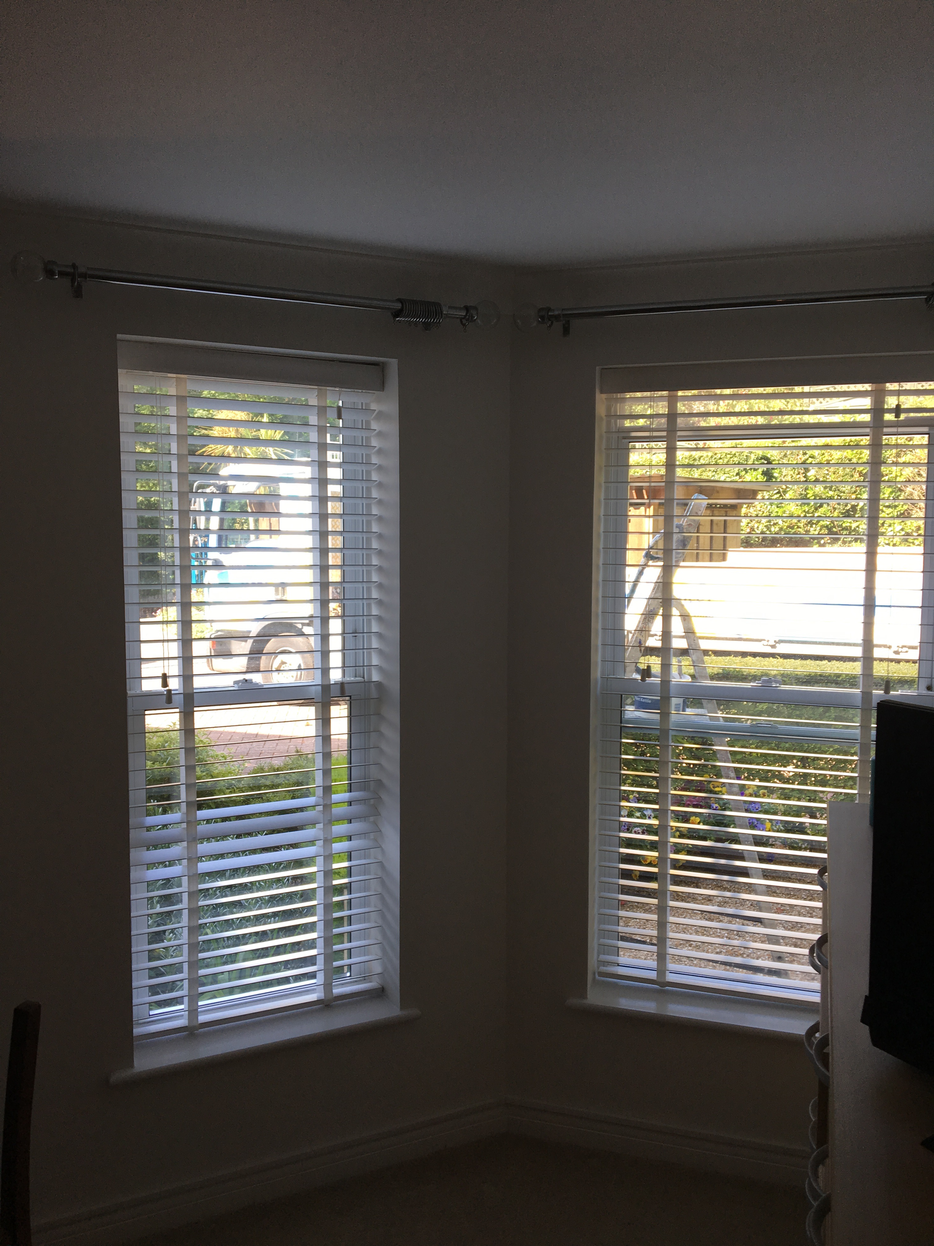 Alternative for shutters? Featured Image