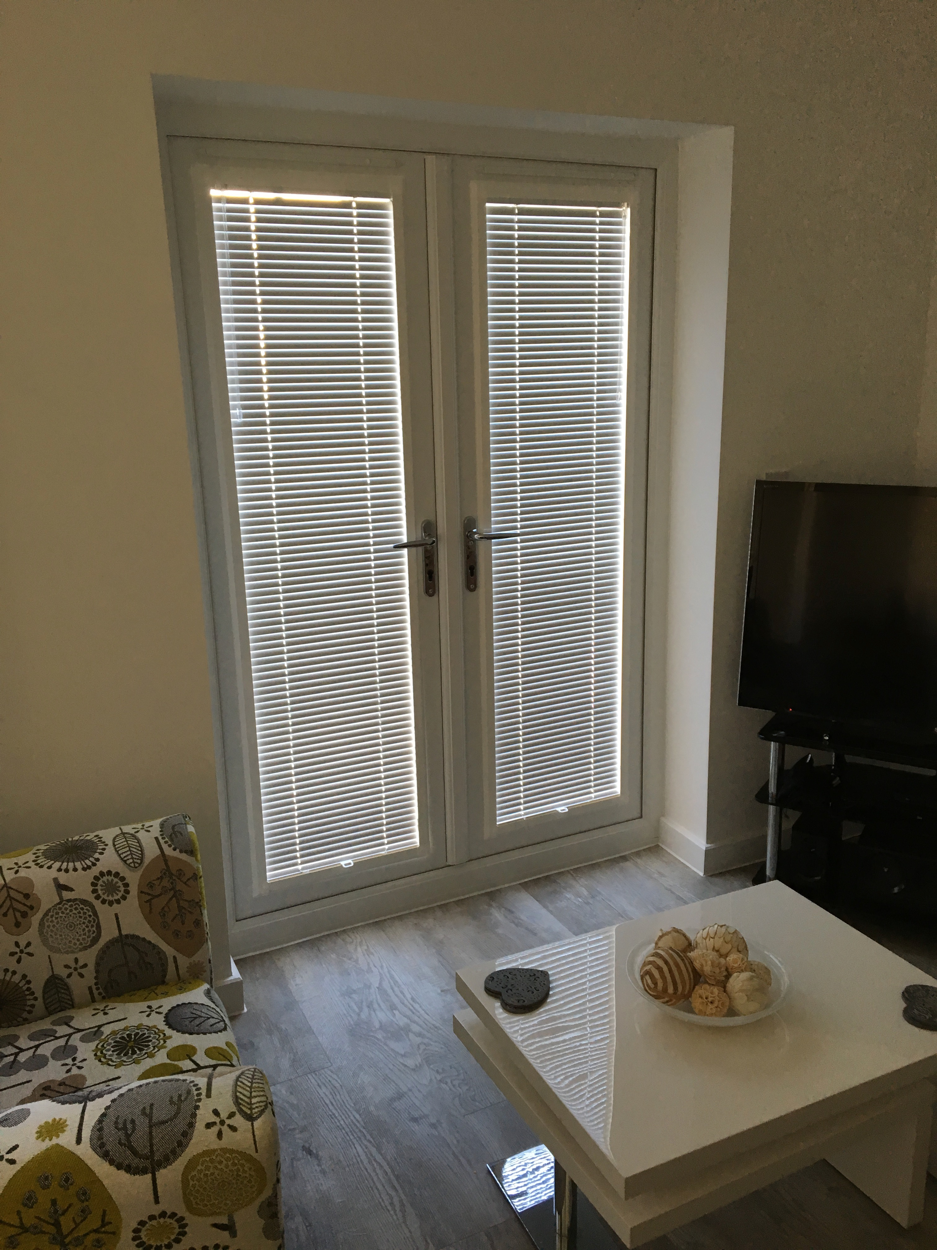 """""""Perfect"""" for French Doors Featured Image"""