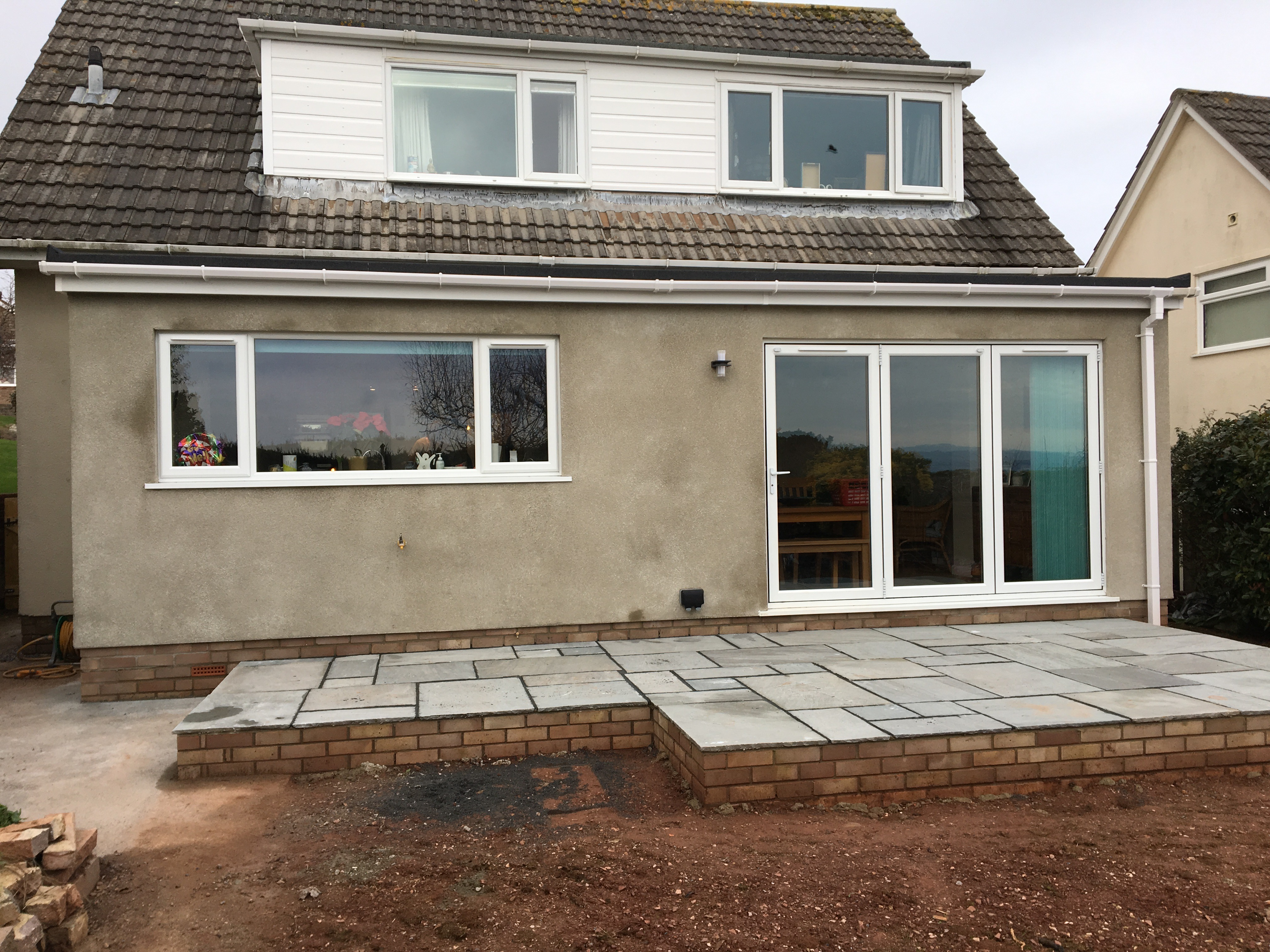 Our Extension Reaches Completion Featured Image