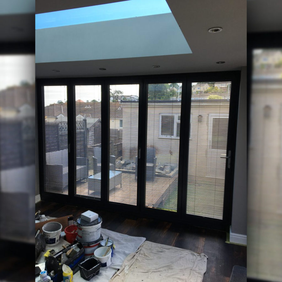 Shading Solution for Bi-Fold Doors Featured Image