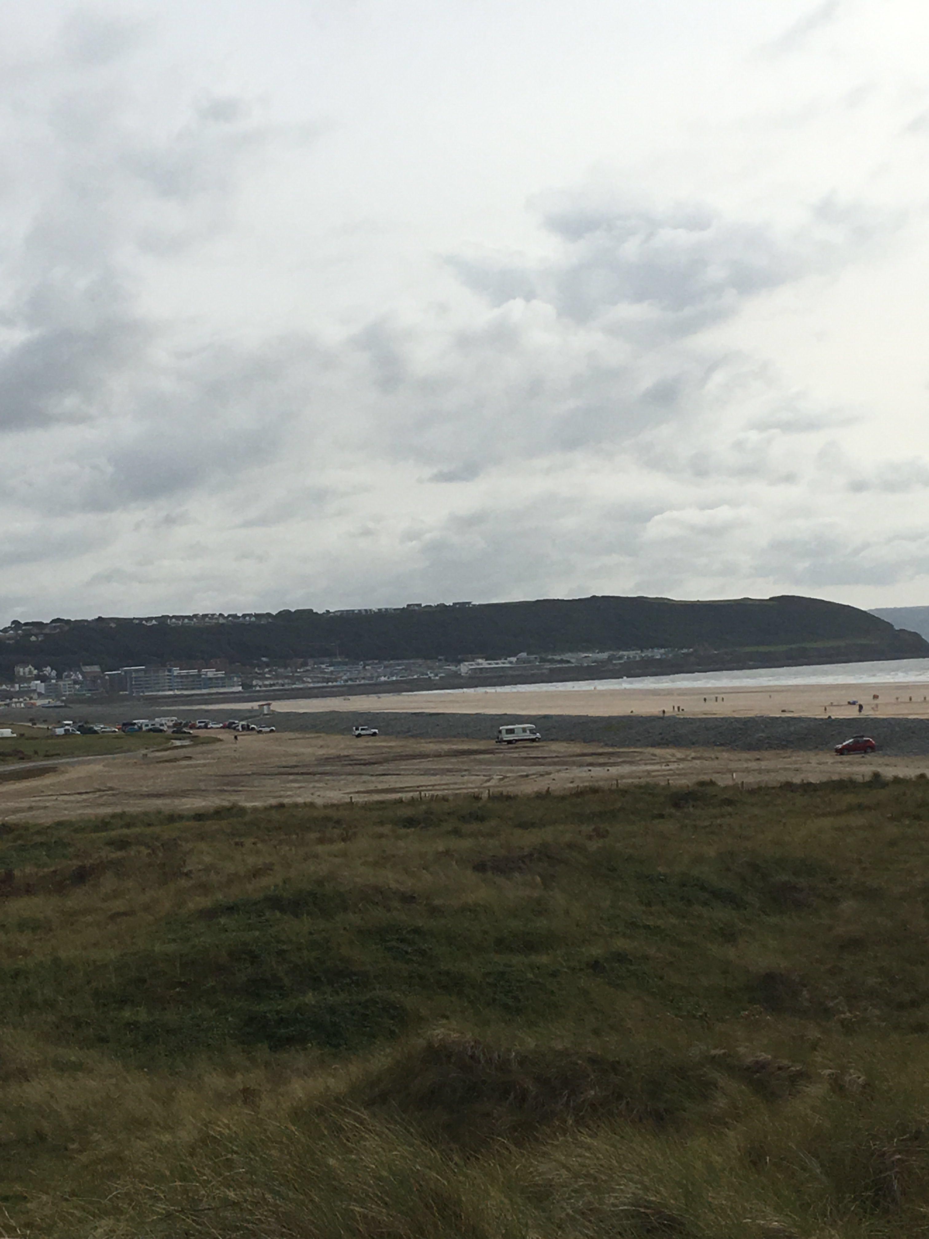 Mid-week trip to North Devon Featured Image