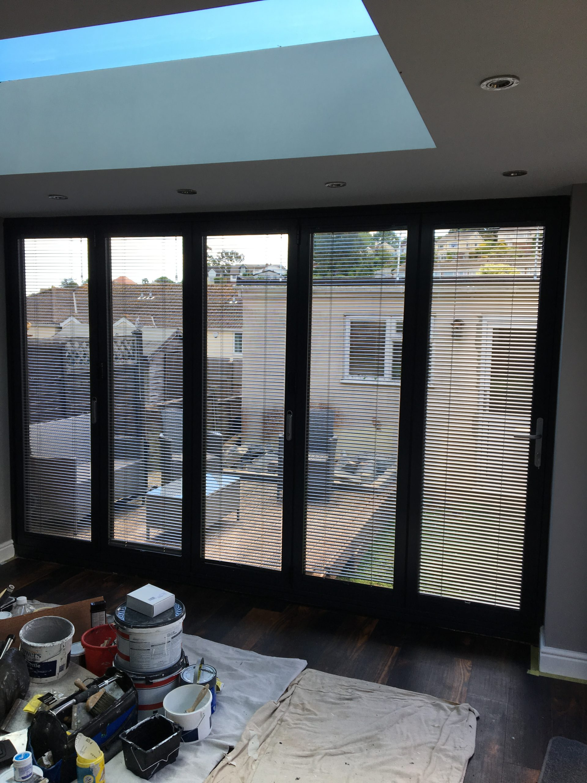 Bi-Fold Door Solutions Featured Image