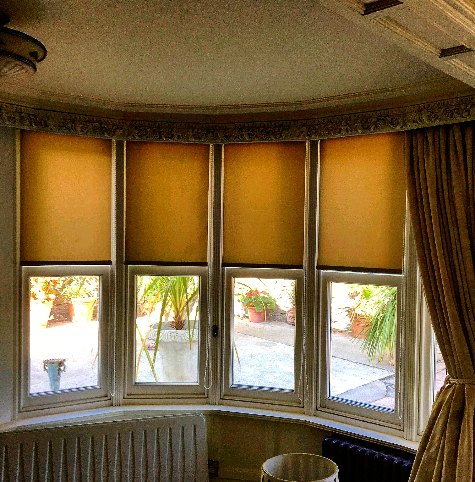 Roller Blinds Featured Image
