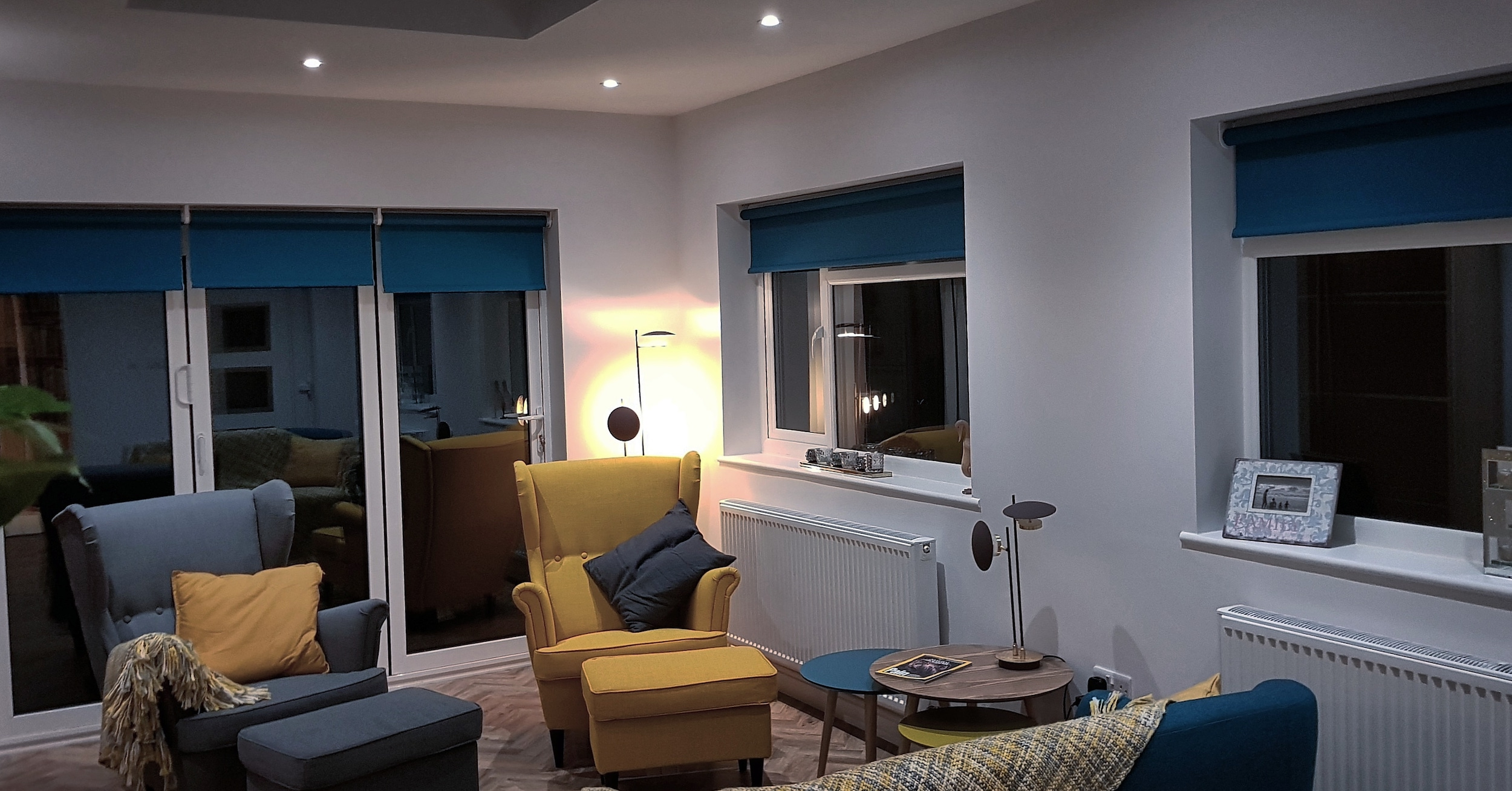 Motorised Blinds Featured Image