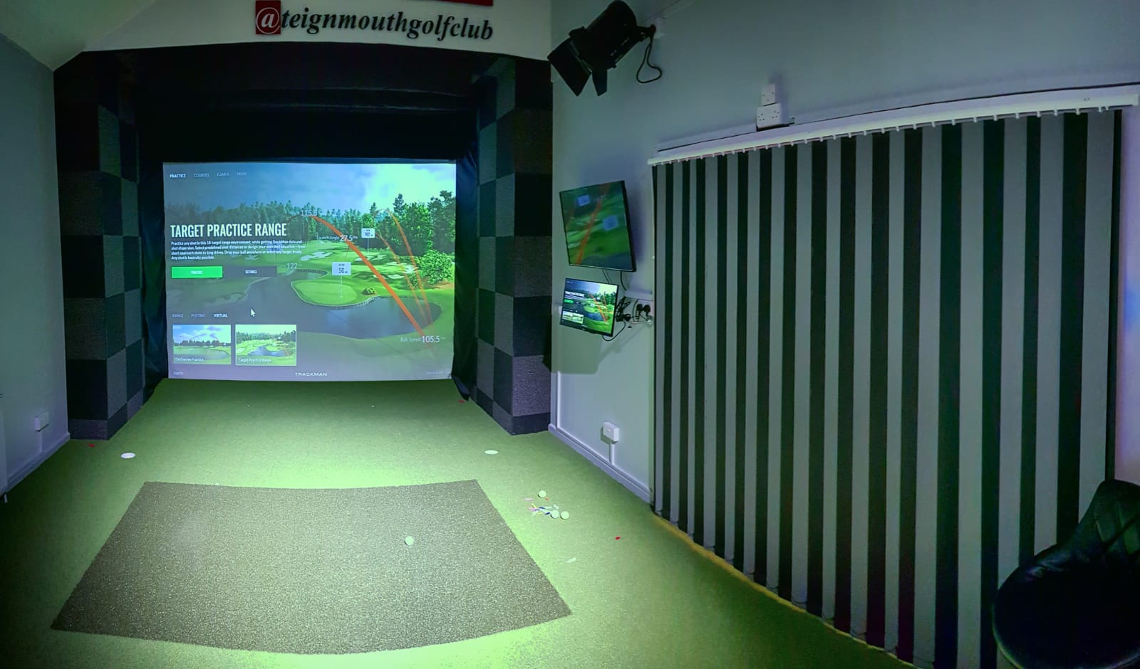 Teignmouth Golf Club Featured Image